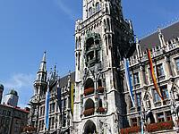 Accommodation Munich