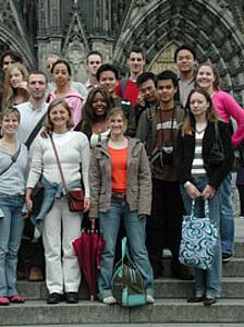 Apprendre l'allemand à Cologne