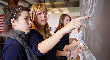 High School Program in Germany